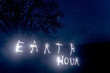 earth hour depok