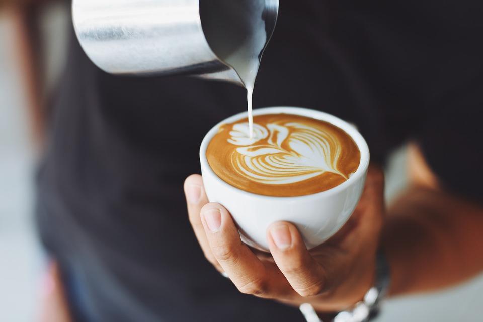 kedai kopi di depok