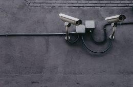 CCTV di Jalan Lingkungan