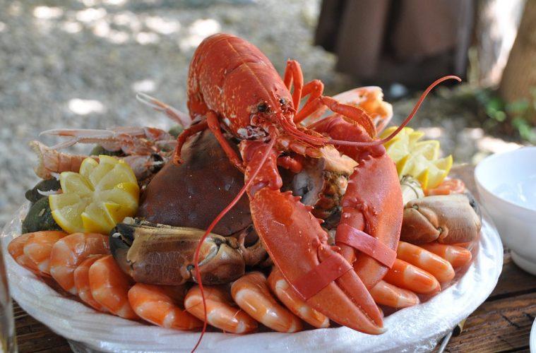 seafood enak di depok
