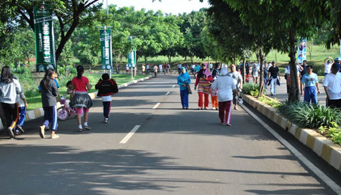 car free day GDC
