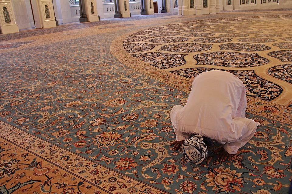 masjid tertua di depok