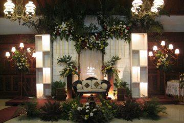 gedung pernikahan di depok