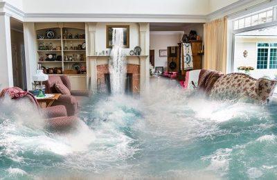 penyakit banjir